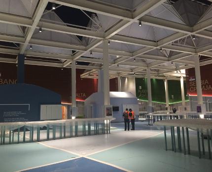 Studio Agnelli ingegneria direzione lavori sicurezza Expo 2015 cluster bio mediterraneo Pietro Agnelli biomediterraneo 6