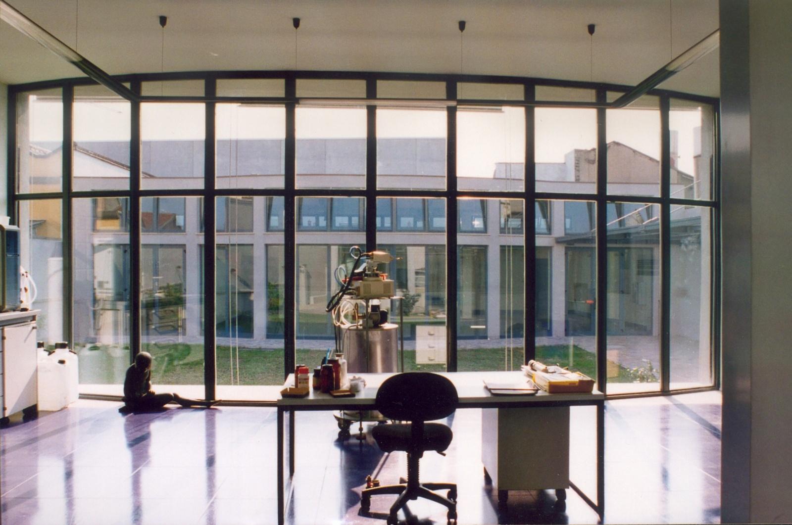 laboratorio Milano Lambrate 1