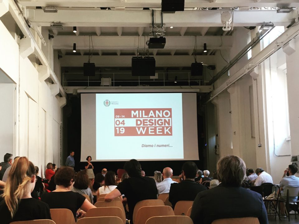 Anticipazioni MDW 2020 - Lambrate Design District